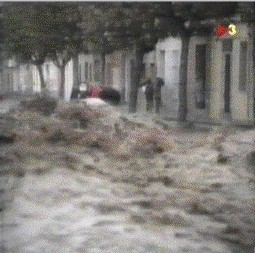 June 10th 2000 Floods