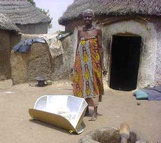 Solar Cookers Appropriate Technology As A Technological Fix